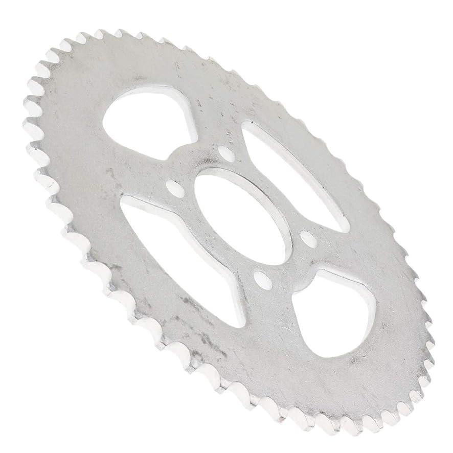 SM SunniMix Go Kart Sprocket 48 Teeth Wheel Mini Bike Accessories 420/41 Chain Universal Mounting OD 19.6cm