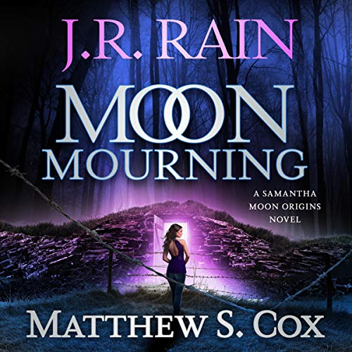 Moon Mourning cover art