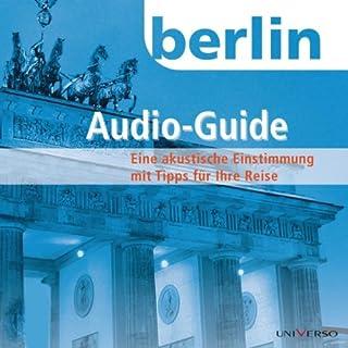 Reiseführer Berlin Titelbild