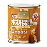 カンペハピオ 油性木材保護塗料 0.7L とうめい