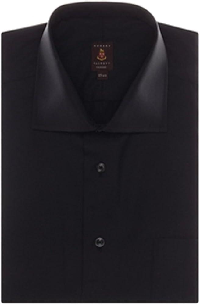 Robert Talbott Black Estate Classic Fit Dress Shirt