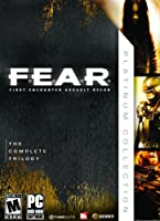 F.E.A.R. Platinum Collection: The Complete Trilogy (輸入版)