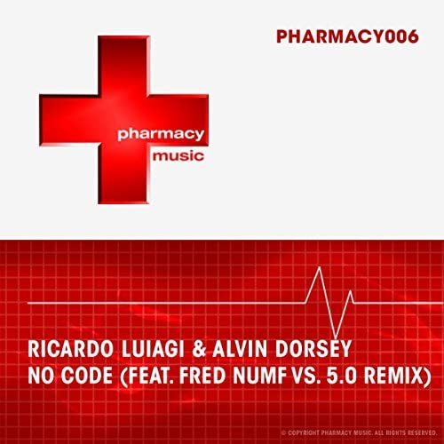 Ricardo Luiagi & Alvin Dorsey