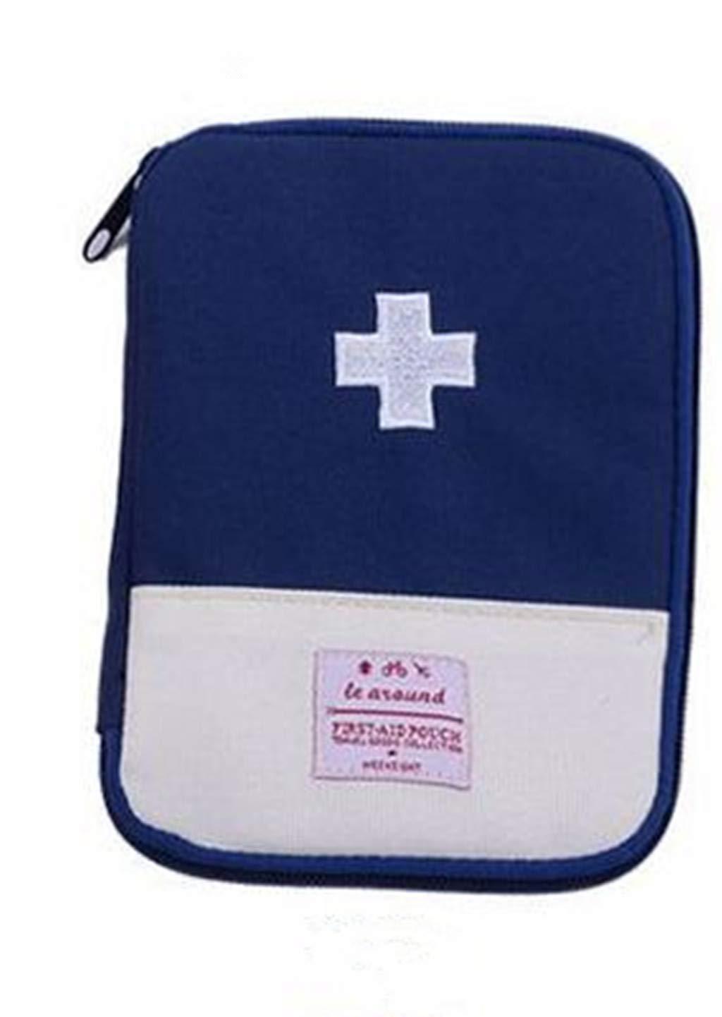 Jipemtra Responder Survival Medicine Container