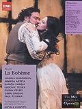 Puccini - La Boheme [The Metropolitan Opera HD Live 2008] [DVD]
