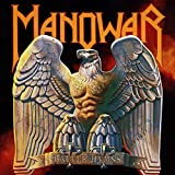 Manowar- Battle Hymns