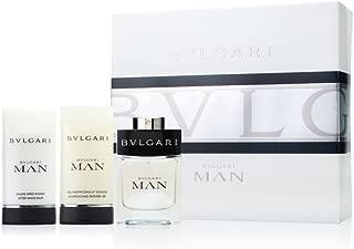 Best bvlgari mens perfume gift set Reviews