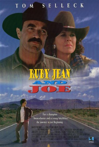 Pop Culture Graphics Ruby Jean and Joe Poster Movie 11x17 Tom Selleck Rebekah Johnson JoBeth Williams Ben Johnson