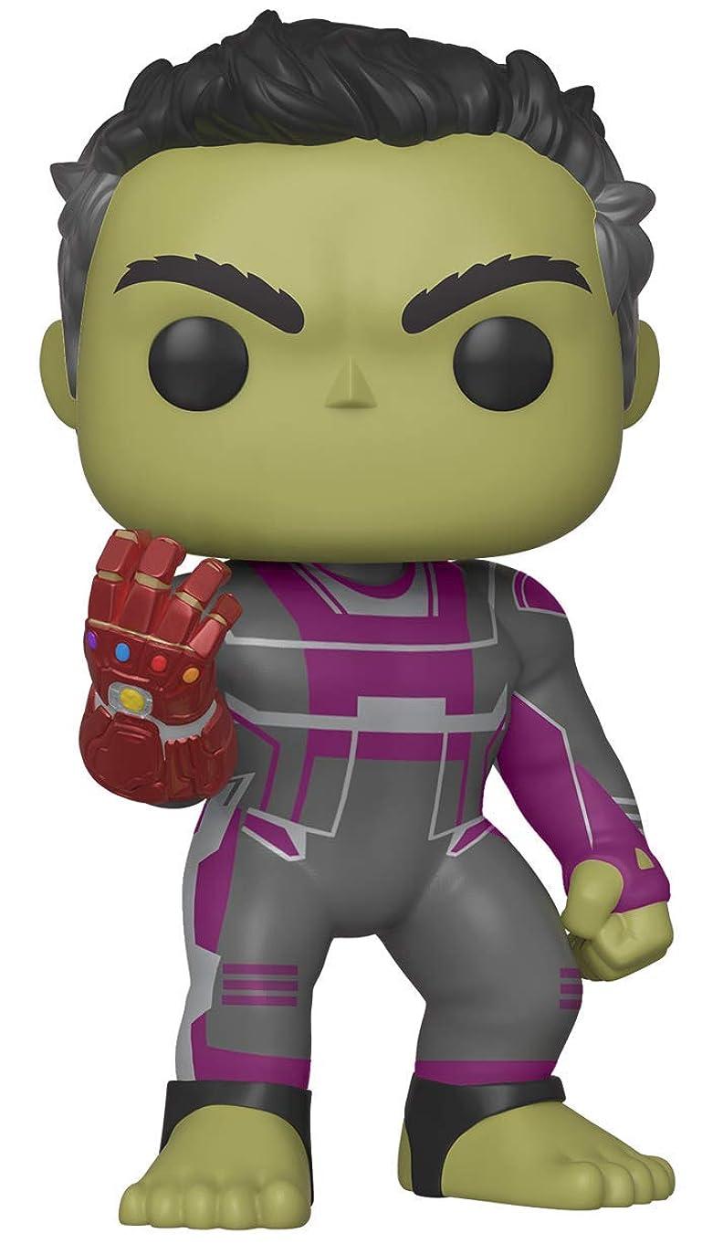 Funko Pop! Marvel: Avengers Endgame - 6