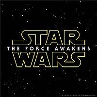 John Williams - Star Wars : The Force Awakens OST (Deluxe) (Korea Version)