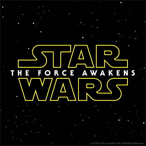 Star Wars: The Force Awakens - Das Erwachen der Macht (Deluxe Edition)