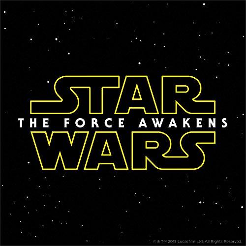 Star Wars: The Force Awakens - Das Erwachen der Macht (Deluxe Edition)