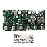 Modulo Electronico Vitro Balay 3EB865FR/03, SW Rev 2.8.81, YL230-162, 8001083391