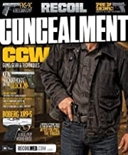 Recoil Concealment Issue 1