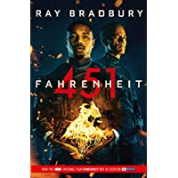 Fahrenheit 451: The gripping and inspiring classic of dystopian science fiction (Flamingo Modern Classics) (English Edition)