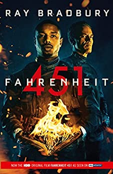 Fahrenheit 451: The gripping and inspiring classic of dystopian science fiction (Flamingo Modern Classics) by [Ray Bradbury]