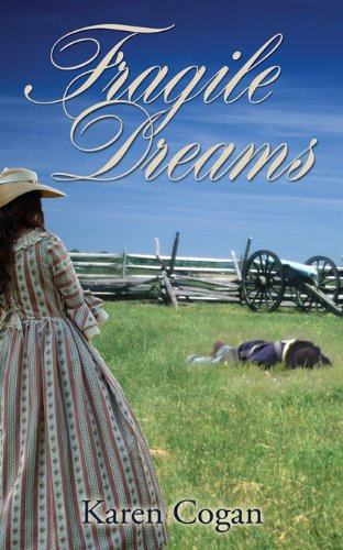 Book: Fragile Dreams by Karen Cogan