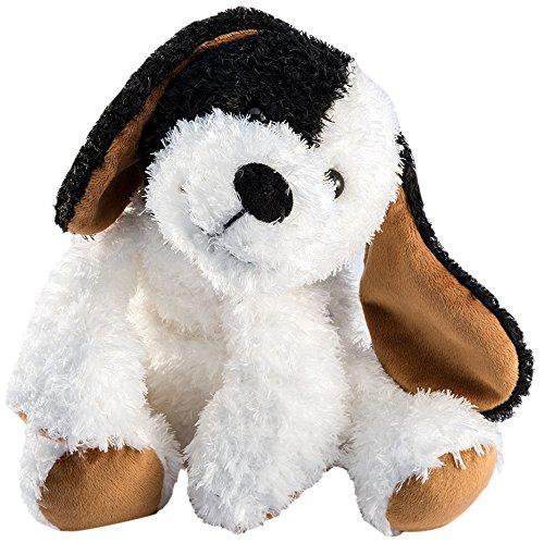 Schaffer 5422 Plüsch Hund Flecki, 21 cm