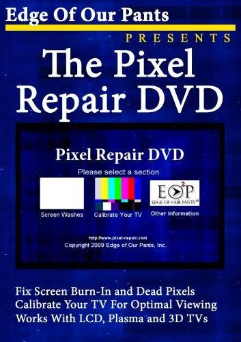 pixel pants - 4
