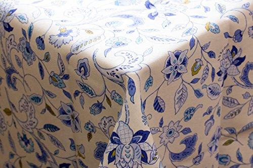 川島織物セルコンMINTON『テーブルクロス(HM1296)』