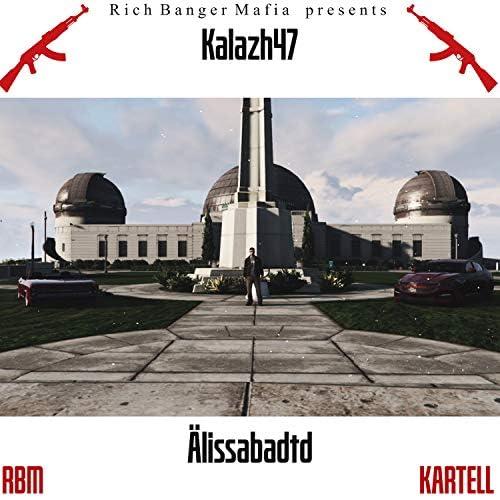 KALAZH64 & KALAZH47