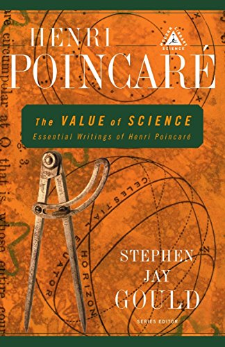 The Value of Science (Modern Library Science)の詳細を見る