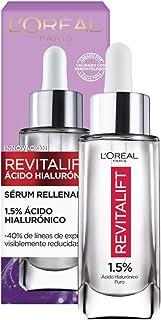 L'Oreal Paris Serum Facial Anti Arrugas Acido Hialuronico Revitalift L'Oreal Paris