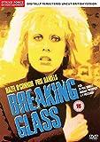 Breaking Glass - Uncut Collectors British Edition [DVD] [PAL] [REGION 0] [UK Import]