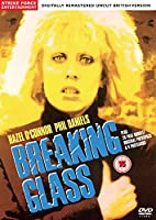 Breaking Glass ~ Uncut Collector's British Edition (from UK) [DVD]