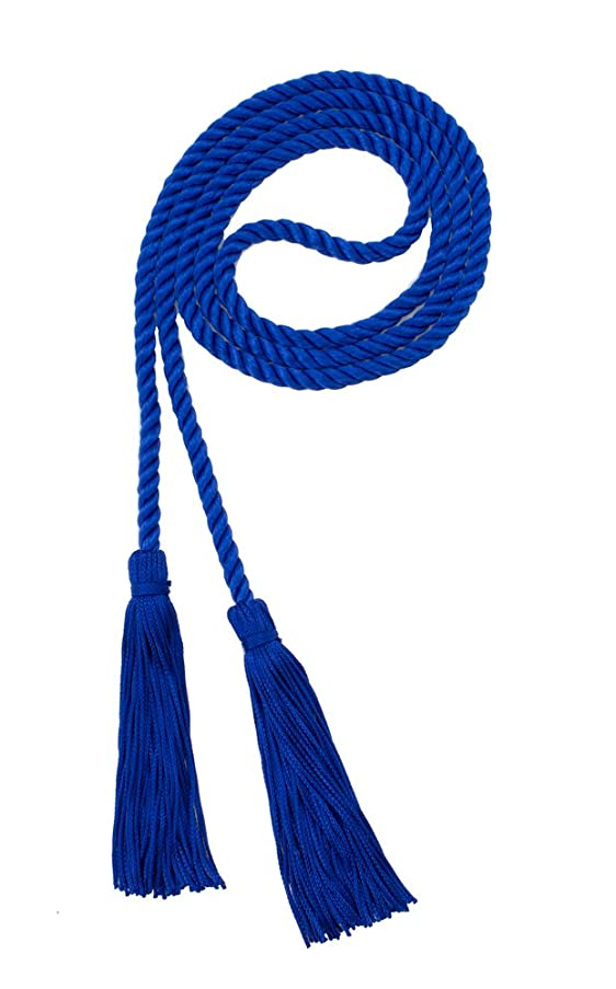 HONOR CORD ROYAL - TASSEL DEPOT BRAND - MADE IN USA
