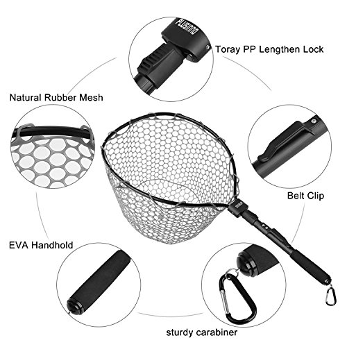 Plusinno Fly Fishing Net