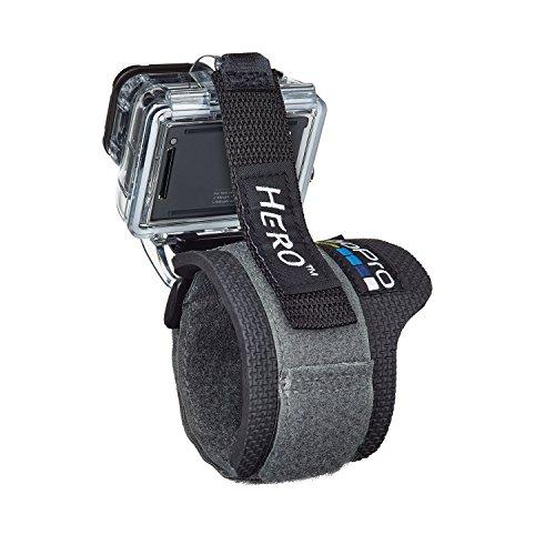 GoPro Wisting Hosing Fissaggio per Hero3, Nero/Antracite