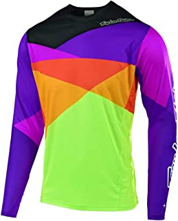 Troy Lee Designs Sprint Jet Youth Off-Road BMX Cycling Jersey