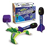 Geospace Jump Rocket Distance Maxx Toy Green Orange Blue Purple