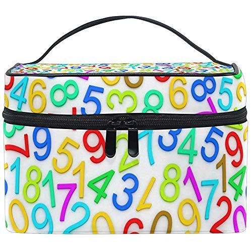Viaggi, QP9-982, cosmeticatasje, trucco, organizer, handtas voor dames, meisjes
