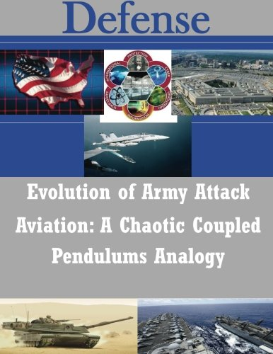 Evolution of Army Attack Aviation: A Chaotic Coupled Pendulums Analogy (Defense)