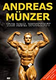 ANDREAS MÜNZER Bodybuilding-The real Workout-Limited Edition