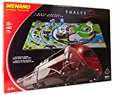 Mehano 5850619 TGV THALYS with Layout