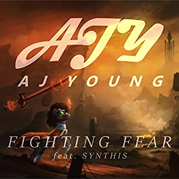 Fighting Fear (feat. Synthis)