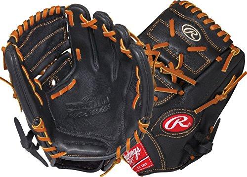 Rawlings Premium Pro Series Glove, Right Hand Throw, 11.75-Inch