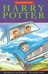 Harry Potter and the Chamber of Secrets Book Summary