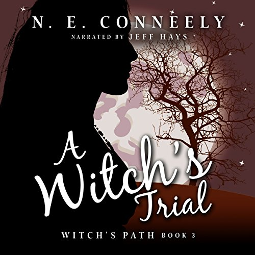 A Witch's Trial Titelbild