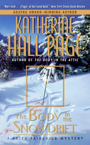 Image OfThe Body In The Snowdrift: A Faith Fairchild Mystery (Faith Fairchild Series Book 15)