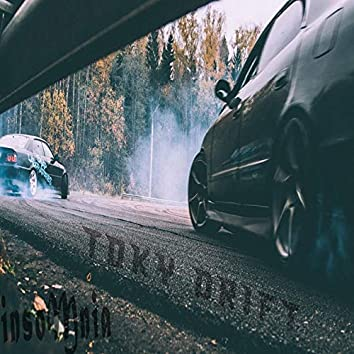 Toky Drift