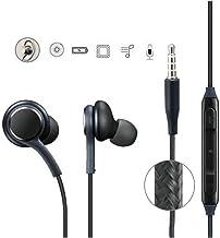 AKG Headphone Earphones for Oneplus 3 Earphone Wired Stereo Deep Bass Head Hands-Free Headset Earbud with Built in-line Mi...