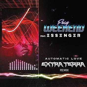 Automatic Love (Extra Terra Remix)