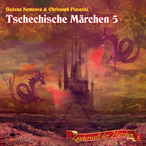 Tschechische Märchen 5 Titelbild