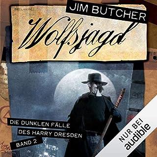 Wolfsjagd Titelbild