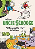 Walt Disney's Uncle Scrooge: Islands in the Sky (Complete Carl Barks Disney Library)