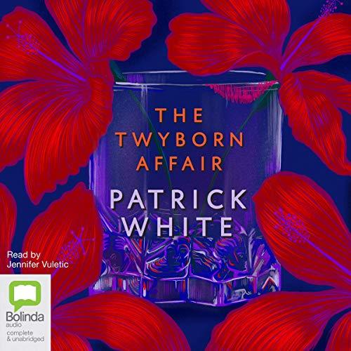 The Twyborn Affair cover art